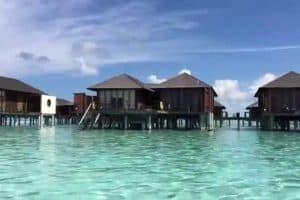 الوصول إلى جزيرة المالديف – المالديف – جزر المالديف