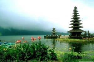 زيارة منطقة البيديقول - إندونيسيا - جزيرة بالي