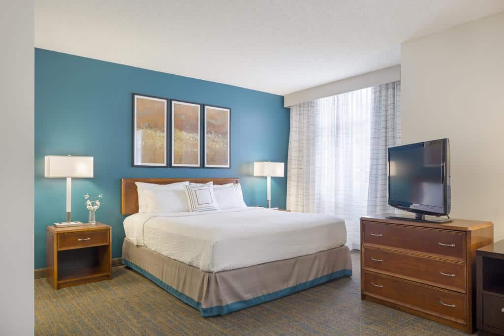 10.Residence Inn Portland Downtown-RiverPlace