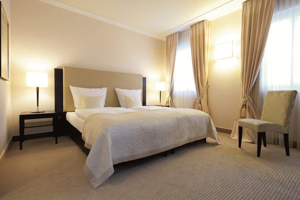 11.Steigenberger Hotel de Saxe