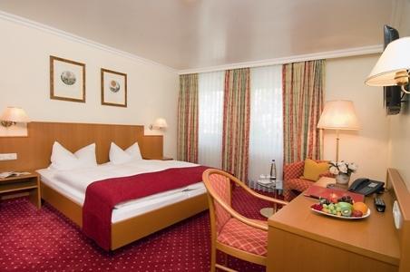 12.Landgasthof Hotel Gentner