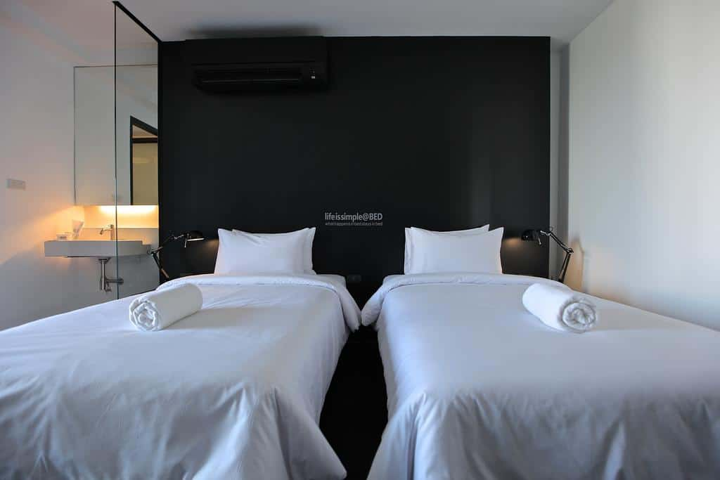 14.BED Nimman -- Adults Only