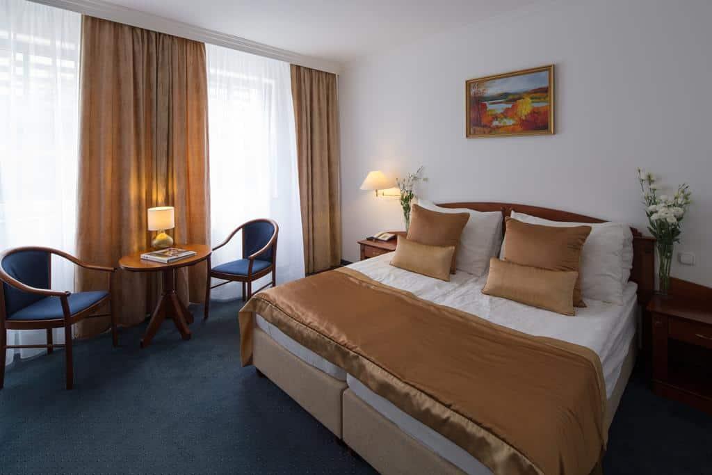 14.Fonte Hotel