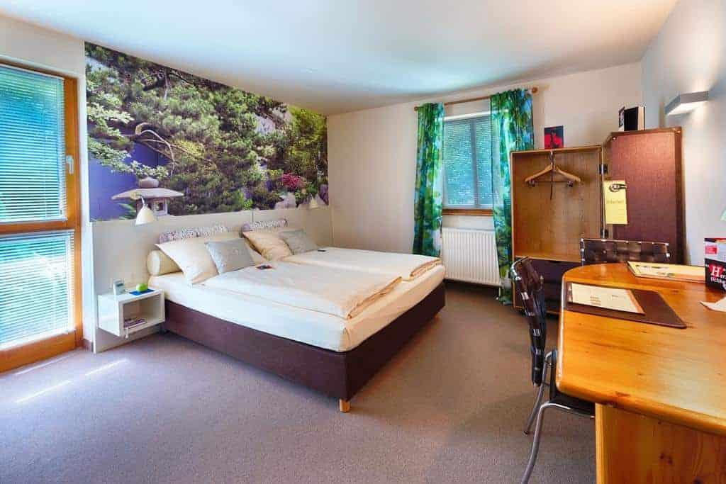 15.Hotel Schindlerhof