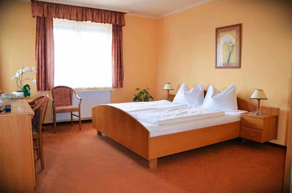 15.Hotel Weldi