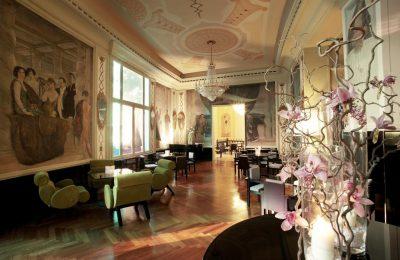 أفضل فنادق خمسة نجوم في روما