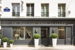 فندق لو روليه دي هال