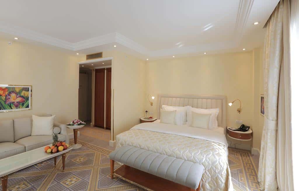 2.فندق آطلي أنقرة