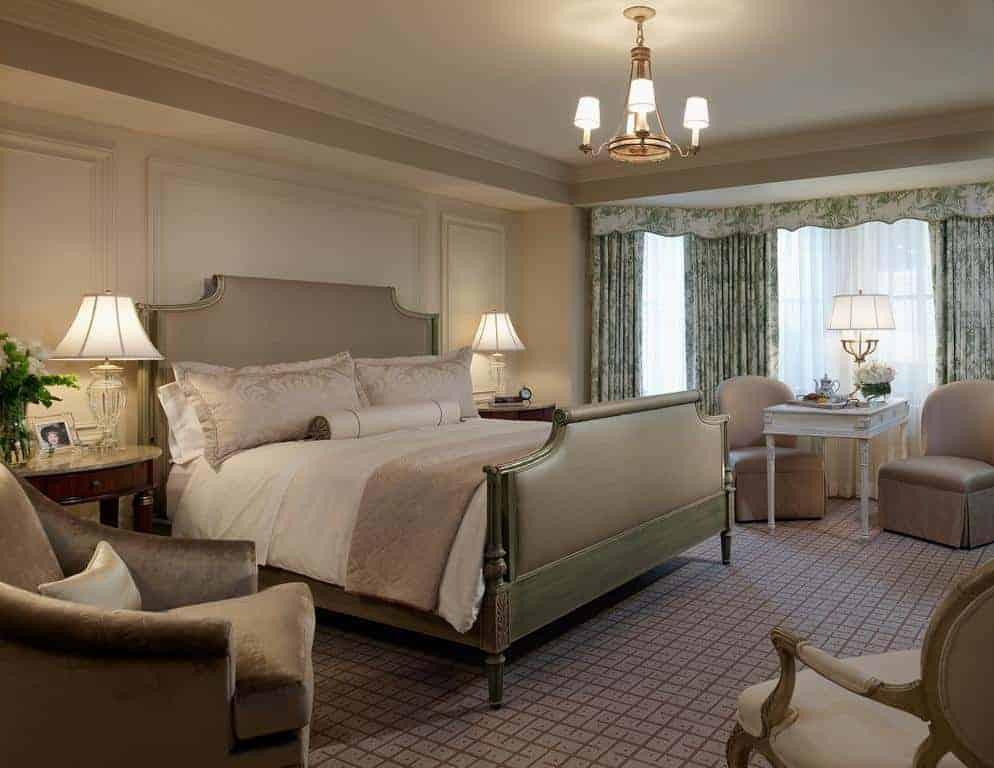 2.فندق ذا جيفرسون