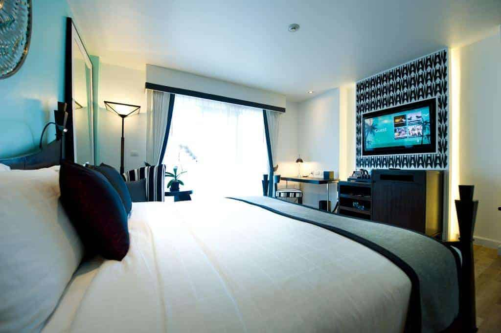 2.فندق ويف باتايا