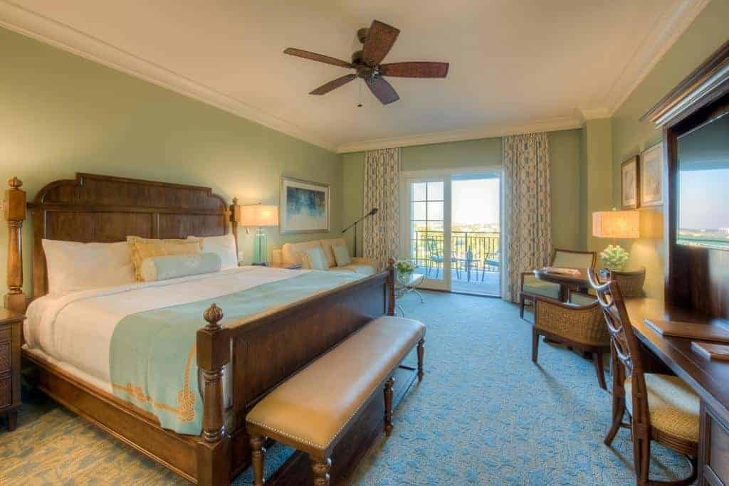 2.Henderson Beach Resort