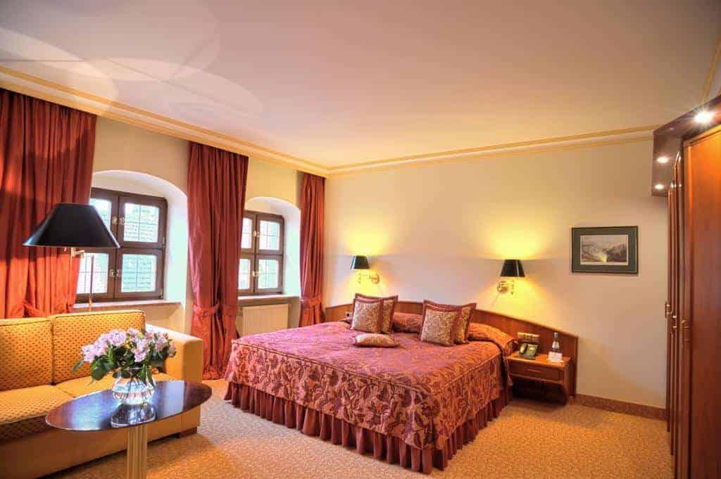 2.Romantik Hotel Bülow Residenz