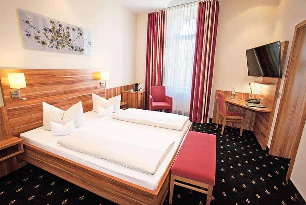 3.فندق بانوراما
