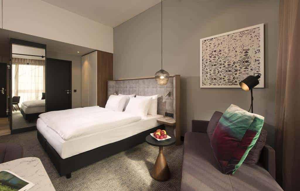 3.Adina Apartment Hotel Nuremberg