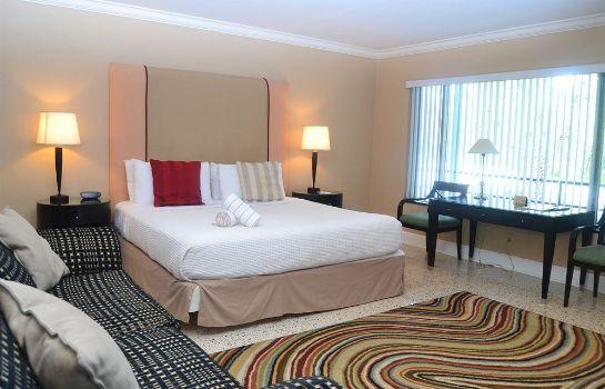 3.The Victoria Park Hotel A North Beach Village Resort Hotel