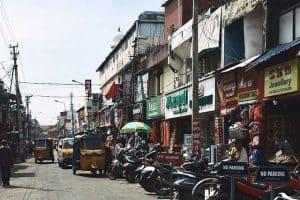 بازار شالاي