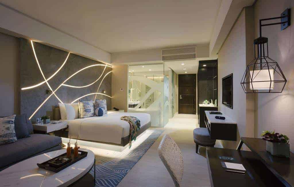 4.فندق ذا ليند بوراكاي-min