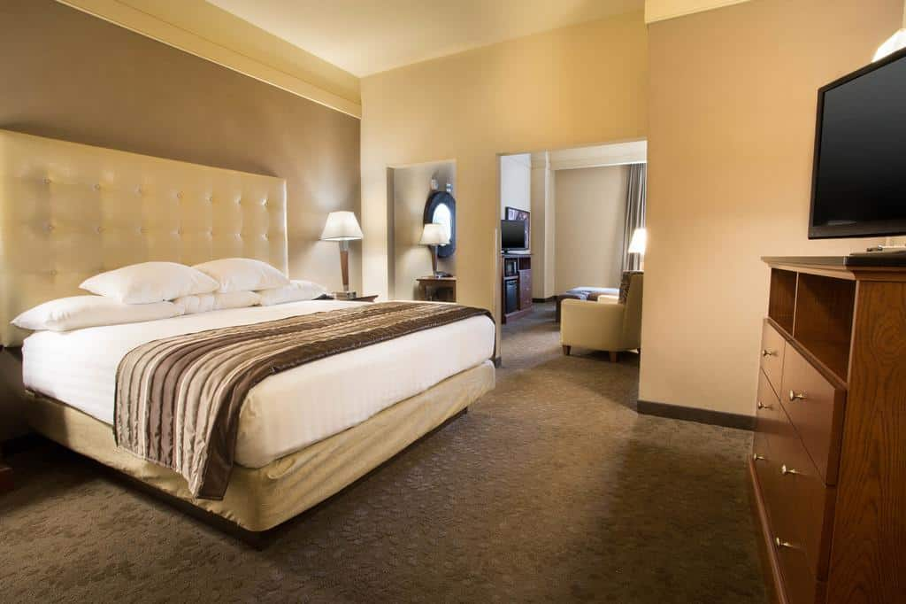 4.Drury Inn & Suites New Orleans