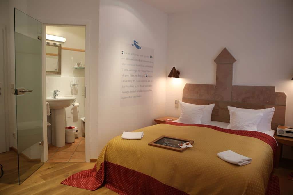 4.Hotel Drei Raben