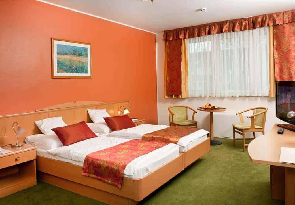 4.Hotel Kálvária