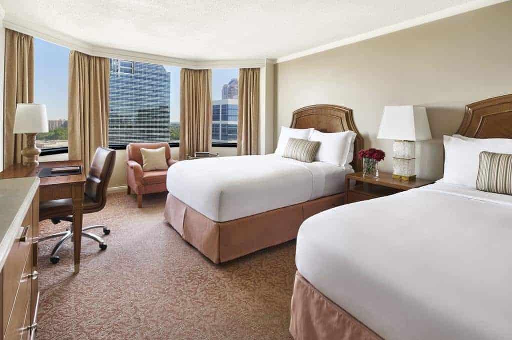 4.The Whitley, a Luxury Collection Hotel, Atlanta Buckhead