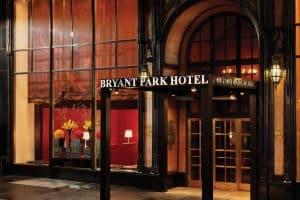 فندق بريانت بارك