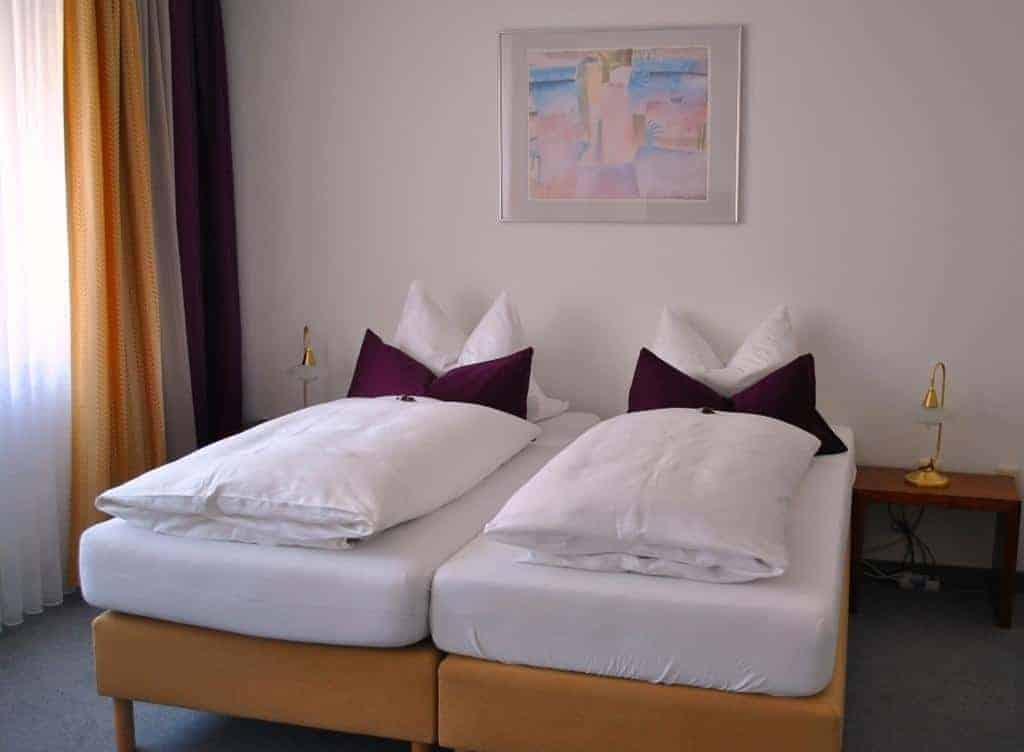 6.Franconia City Hotel