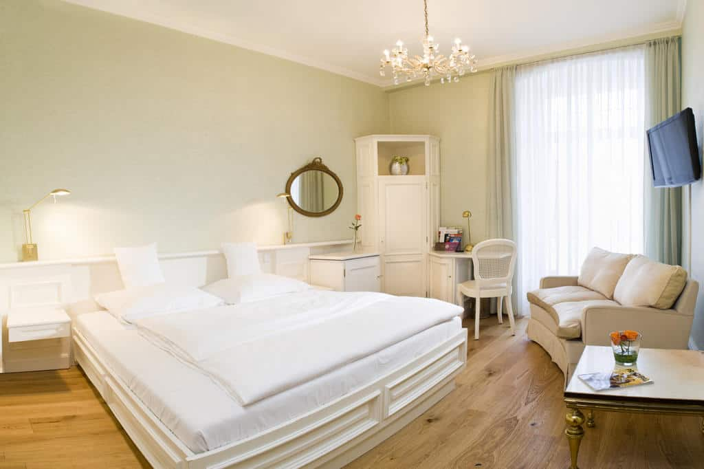 6.Hotel Schloss Wilkinghege