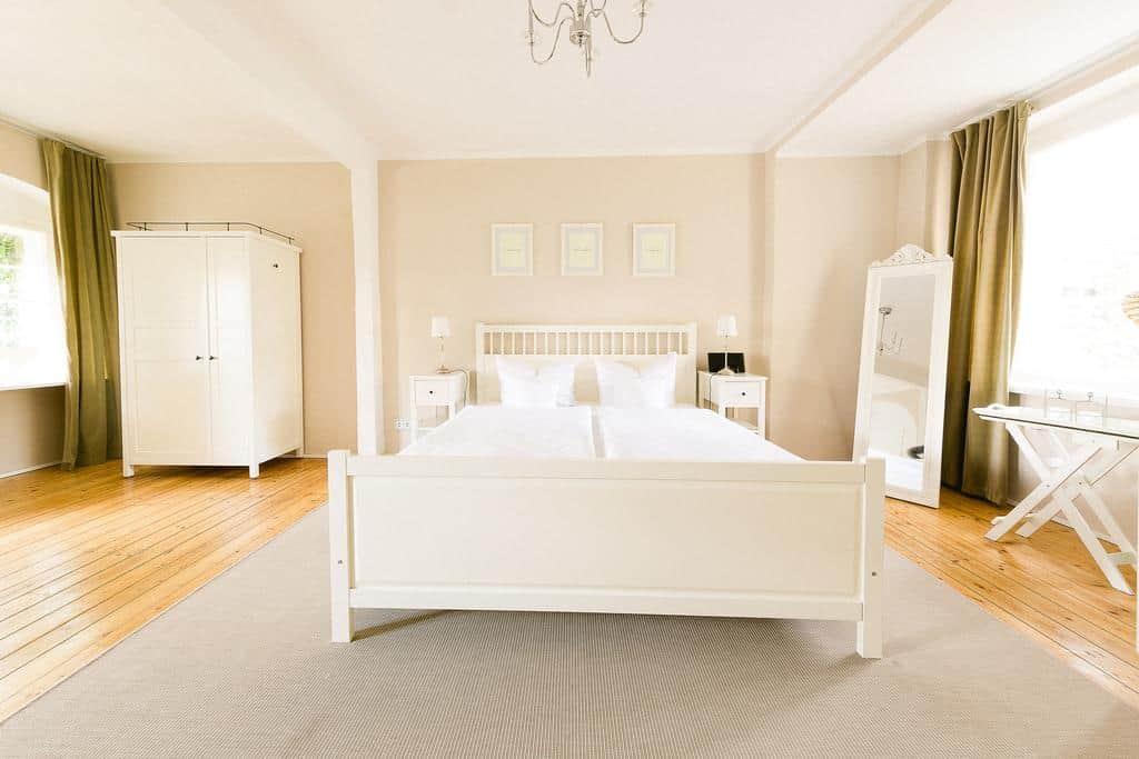 6.Hotel Villa Sorgenfrei & Restaurant Atelier Sanssouci