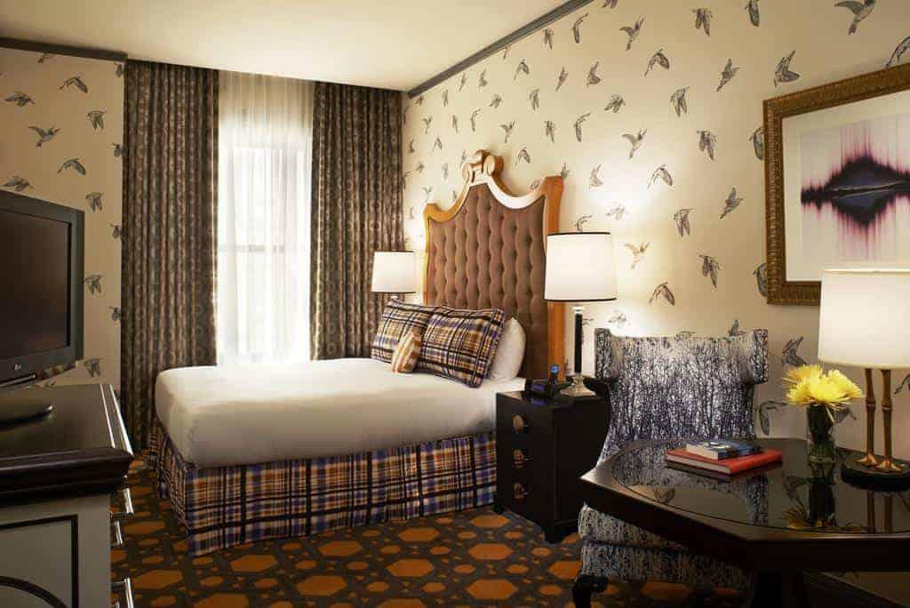 6.Kimpton Hotel Monaco Portland
