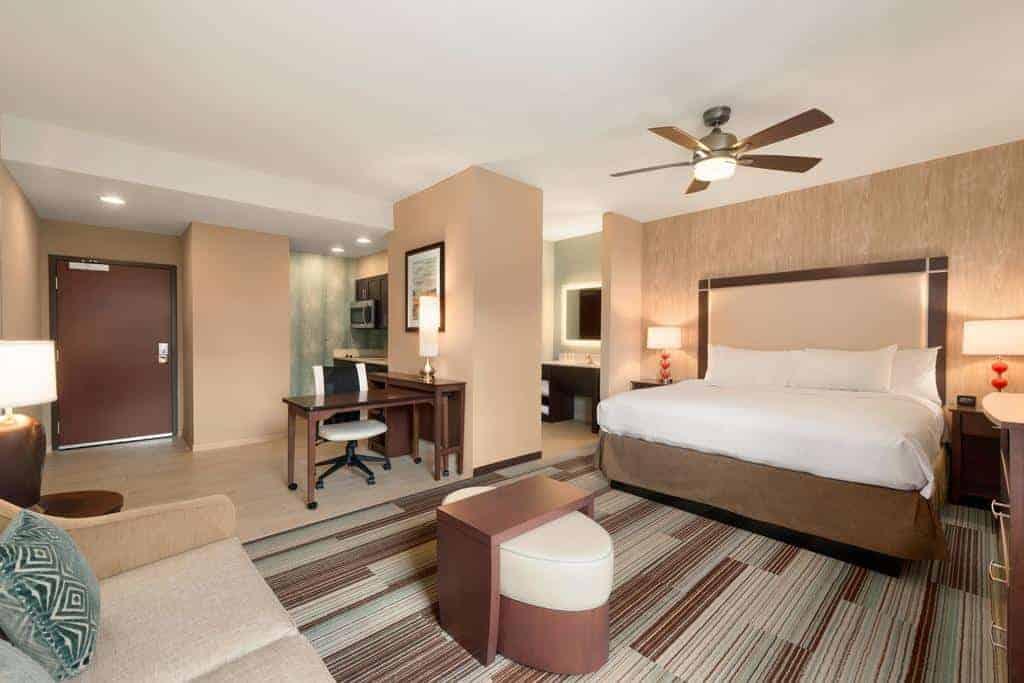 7.Homewood Suites Atlanta Perimeter Center