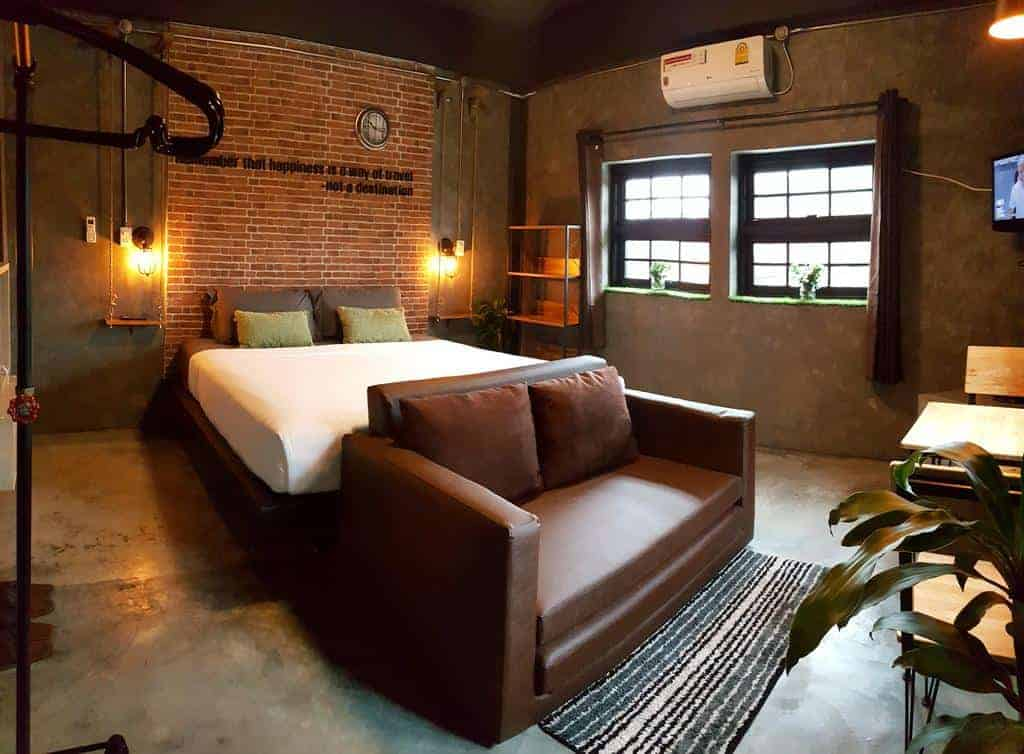 7.Tanwa Hostel