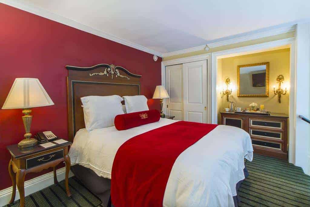 9.Bourbon Orleans Hotel