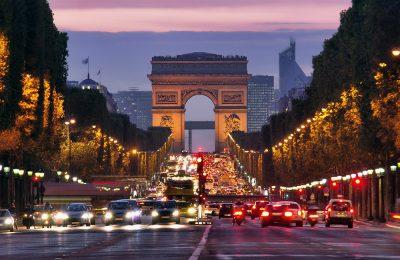 رحلتي الى باريس بالتفصيل والصور