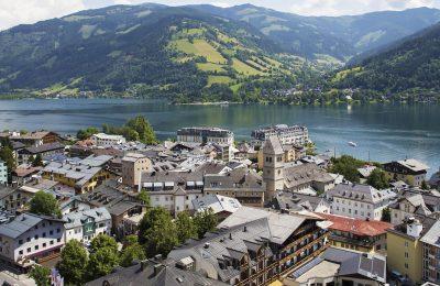 برنامج رحلة 12 يوم في النمسا فينا سالزبورغ زيلامسي