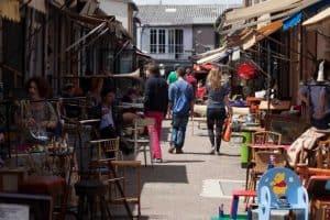 سوق بول بار ساربات