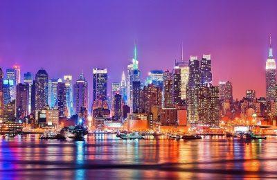 معلومات سياحية عن نيويورك