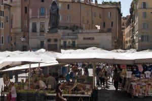 سوق بورغيتو فلامينيو