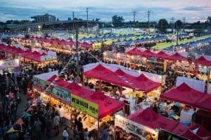 سوق كوينز نايت