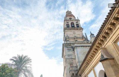 تذكرة لجولة في مسجد كاتدرائية قرطبة