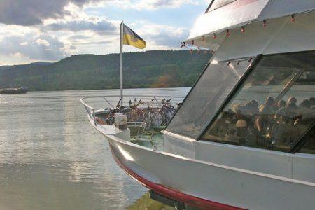 شرح حجز رحلة بحرية في نهر الدانوب من فيينا اونلاين