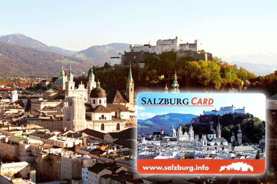 اشتري بطاقة سلازبرغ تؤهلك لدخول كل المعالم السياحية