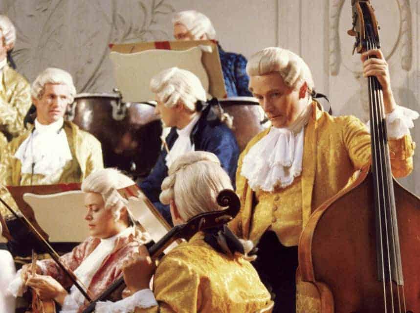 حفلة اسطورية لموزارت في قاعة فيننا الذهبية