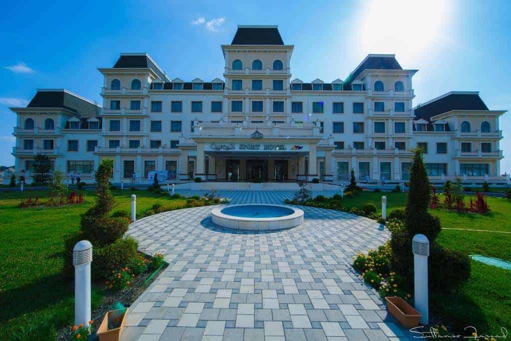أفضل 10 فندق في  غابالا من المسافرون العرب