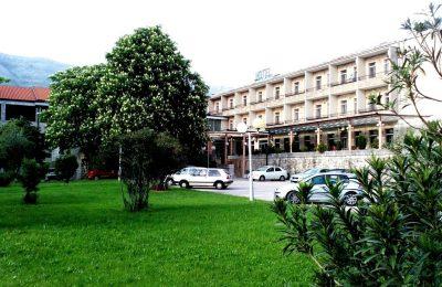 افضل 12 فندق في تريبينيي من المسافرون العرب