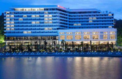 افضل 15 فندق فى طرابزون من المسافرون العرب