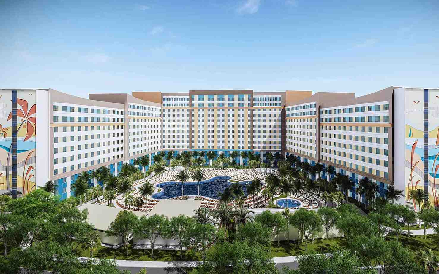افضل 15 فندق في اورلاندو من المسافرون العرب