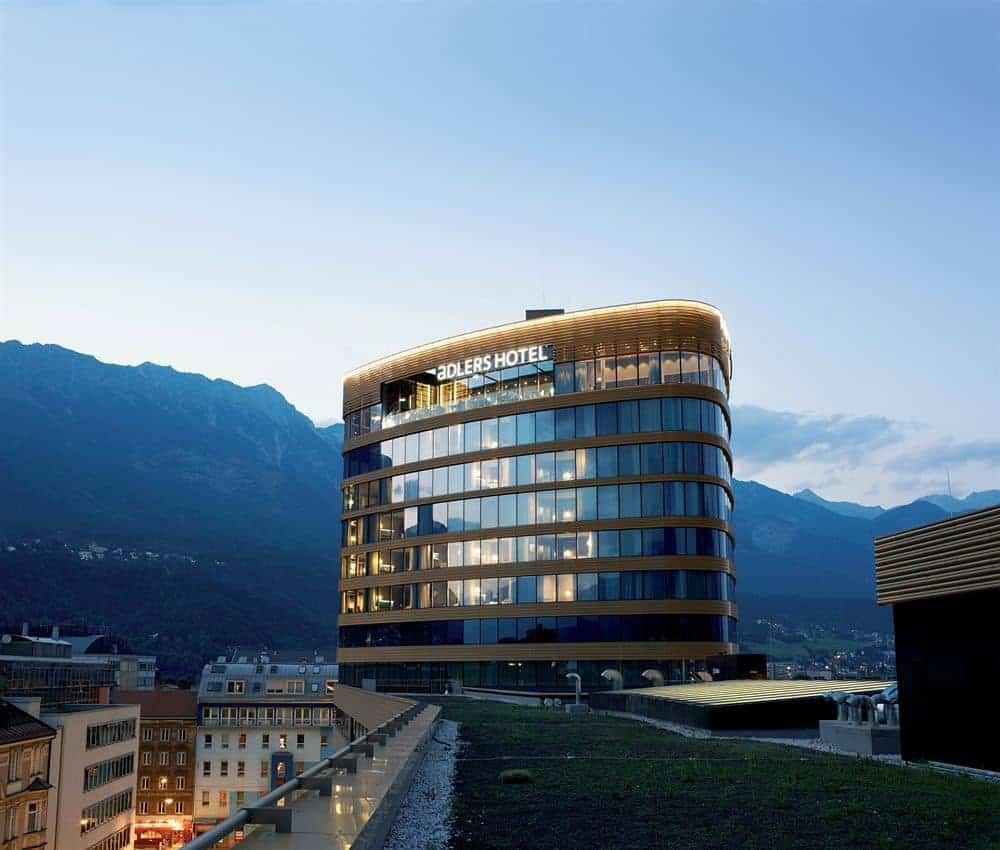 افضل 15 فندق في انسبروك من المسافرون العرب