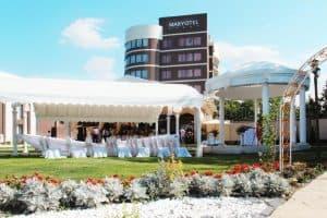 أفضل 15 فندق في بيشكك من المسافرون العرب