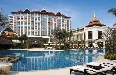 افضل 15 فندق في شيانج ماي من المسافرون العرب